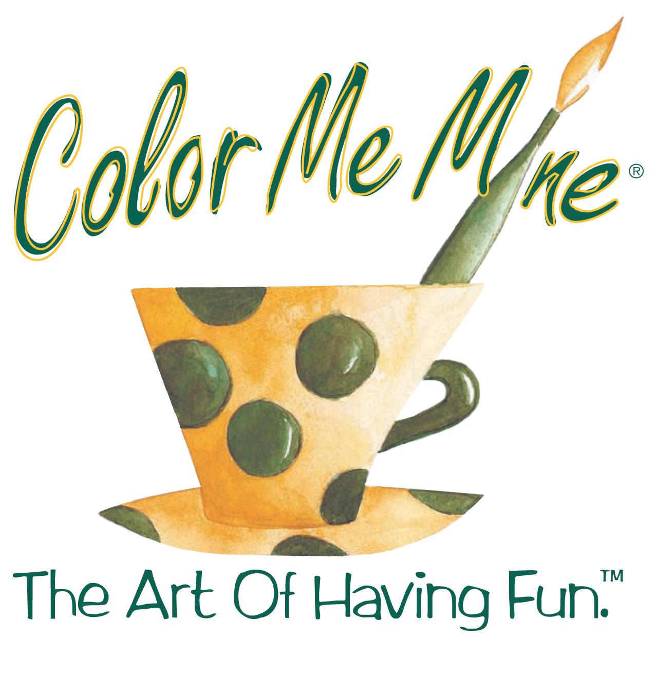 Color Me Mine Norfolk Colley Ave. Norfolk, Virginia ()
