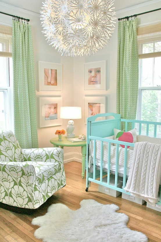Beautiful Nursery a beautiful nursery | oleana's blog